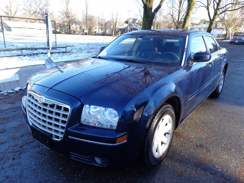2005 Chrysler 300, 3.5